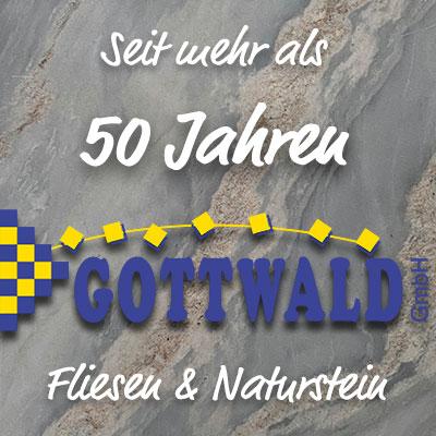 50 Jahre Gottwald GmbH