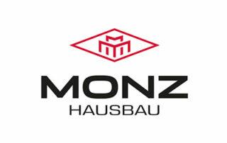 Logo Monz Hausbau