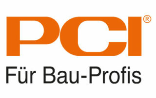 Logo PCI Für Bau-Profis