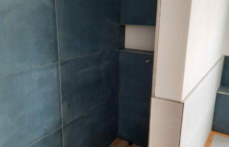 Neubauprojekt WC Bad Langerringen 11