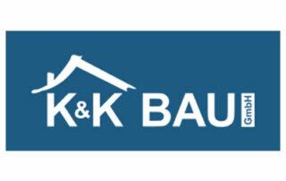 Logo K&K Bau GmbH